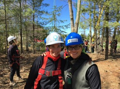 Women in Trees Conference