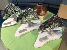 Canadian Urban Forestry Awards 2018